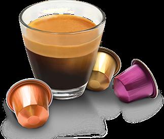 Café en capsule Smiresso